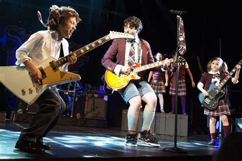 school house rock musical full cast announced for andrew lloyd webber s school of rock overtures