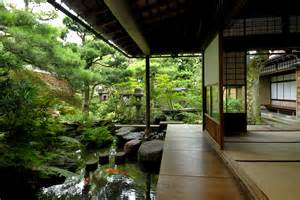 Japanese House And Garden by Kanazawa Speakzeasy