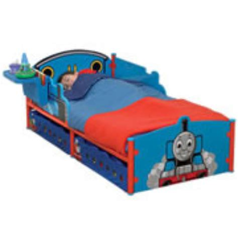 Cot Bed Or Junior Bed Mattress To Fit Thomas The Tank The Tank Engine Bed