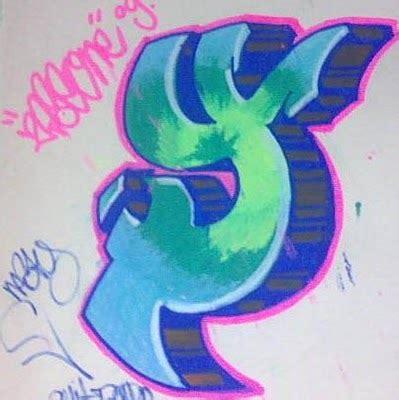 graffiti fonts alphabet  ideas  graffiti