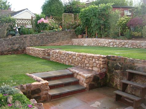 tiered garden mgwale landscapes
