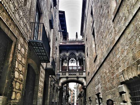 barcelona gothic quarter gothic quarter barcelona juridicious