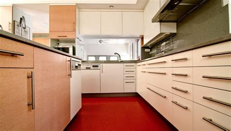 Rubber Flooring Kitchen Rubber Kitchen Floor Home Decorating Trends Homedit