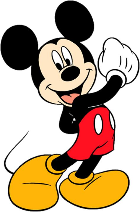 Mickey Mouse by Cool Images Mickey Mouse