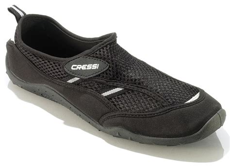 water sports shoes cressi snorkeling shoes shoes water sports velcro anti
