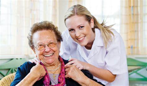 zu hause ev seniorendienst e v home