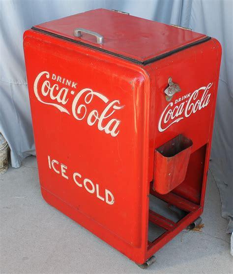 Kitchen Collections Stores Bargain John S Antiques 187 Blog Archive Coca Cola Junior