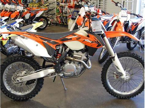 2013 Ktm 250 Xc For Sale 2013 Ktm 250 Xc F For Sale On 2040 Motos