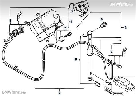 bmw 320i convertible top wiring diagrams repair