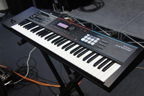 Keyboard Orgen Bekas jual keyboard organ piano roland juno di tambun