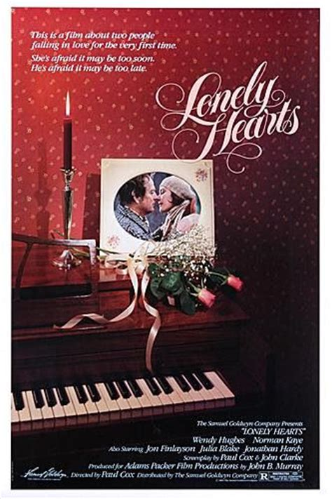 lonely hearts 2006 imdb lonely hearts movie poster imp awards