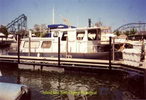 inland boat company inland seas boat company home facebook