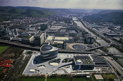 Tour To Stuttgart The Mercedes Factory City In Germany