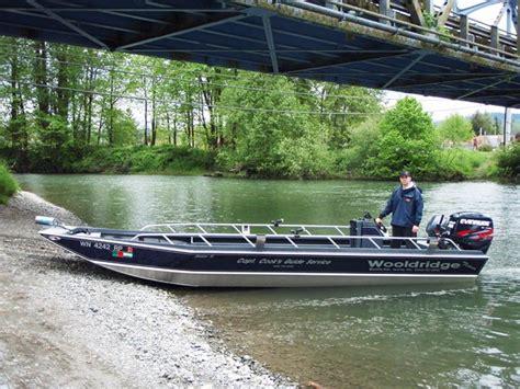 wooldridge outboard jet boats alaskan xl wooldridge boats
