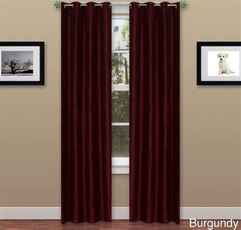 burgundy curtains bedroom maroon curtains for bedroom bedroom curtains
