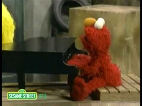 elmo song best elmo rap song big bird goes