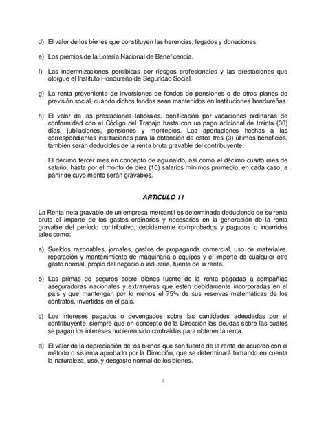 ley de seguridad social ecuador actualizada 2012 ley isr actualizada al 2012 n1
