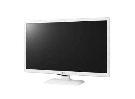 Tv Lcd Lg 15 Inch lg electronics 24lf4520 wu 24 inch 720p 60hz led hdtv white with hdmi usb affordable led tvs