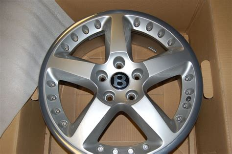 bentley wheels for sale bentley arnage r t rim blade design new set of