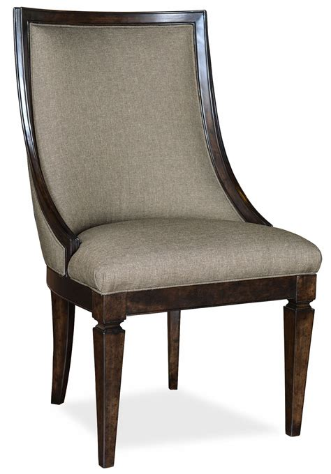 sling bench classic upholstered sling chair set of 2 from art 202201