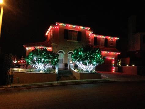 Catchy Collections Of Orange County Christmas Lights Lights Orange County