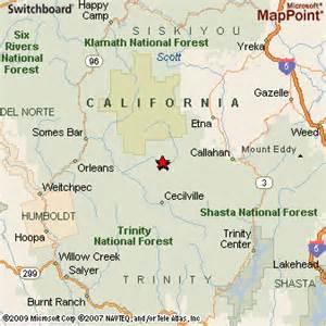 sawyers bar california