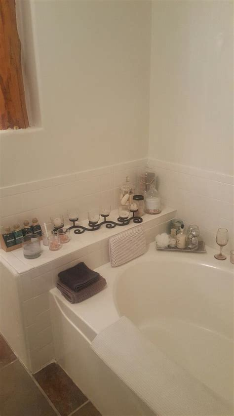 Garden Tub Bathroom Ideas 25 Best Ideas About Garden Tub Decorating On Tub Decor Bathroom Baskets