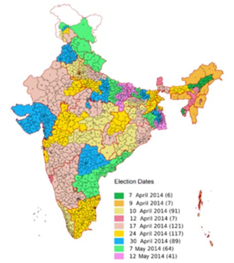india election indian general election 2014