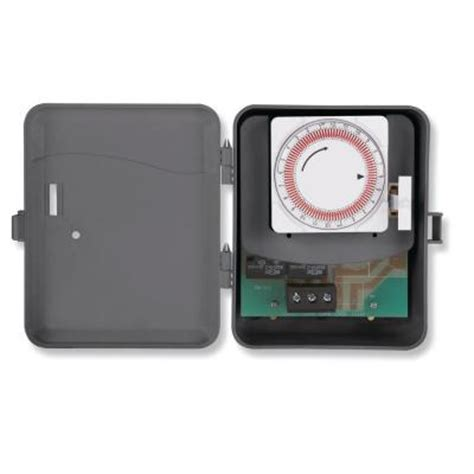 westek 25 250 volt water heater timer thwh21 the