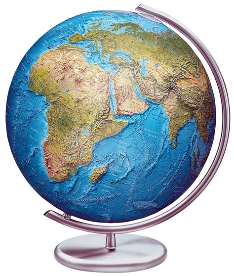 globe maps columbus world globe duorama