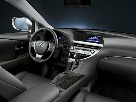 2014 lexus rx 450h price photos reviews features