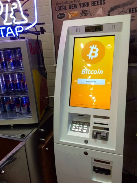 bitcoin atm tutorial how to use bitcoin atm howsto co