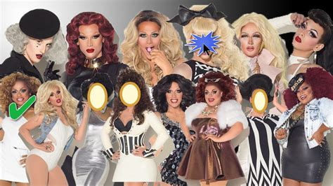 What Season Of Rupaul S Drag Race Was Detox On by Rupaul S Drag Race 704 Spoof Shocks With Trixie Exit