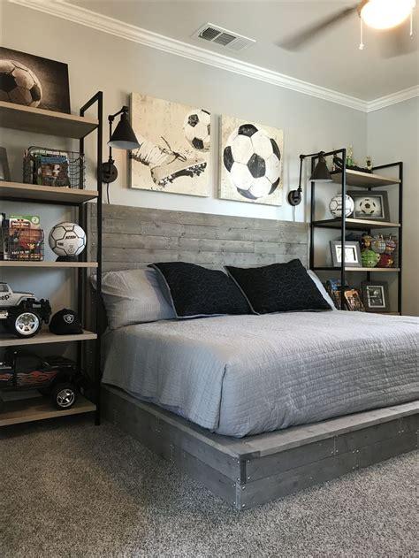 Soccer Room Decor Best 25 Soccer Themed Bedrooms Ideas On Soccer Room Soccer Bedroom And Boys Soccer