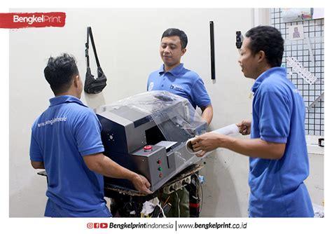 Mesin Printer Kaos 3d jual mesin cetak kaos cirebon printer dtg jakarta