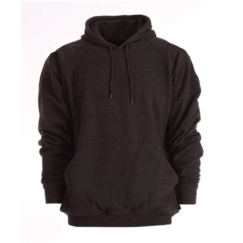 hooded fleece lined pullover berne apparel 174 thermal lined fleece hooded pullover