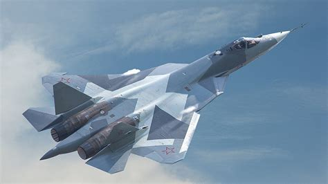 6th generation fighter jets open thinking future tech russia deploys state of the art su 57 fighter jets to