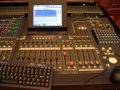 Mixer Yamaha Pm5d yamaha pm5d rh image 191993 audiofanzine