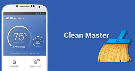 cleaner master apk clean master apk free for android free android app