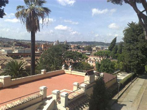 terrazza panoramica roma terrazza panoramica pincio roma