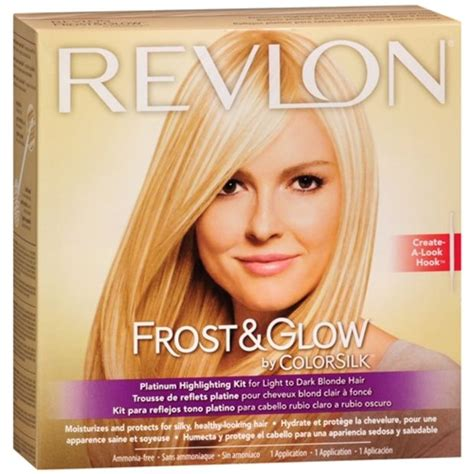 Revlon And Glow how i dyed my brown hair at home beautyeditor