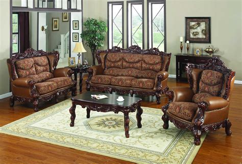 Western Living Room Sets | luxury western living room furniture designs western