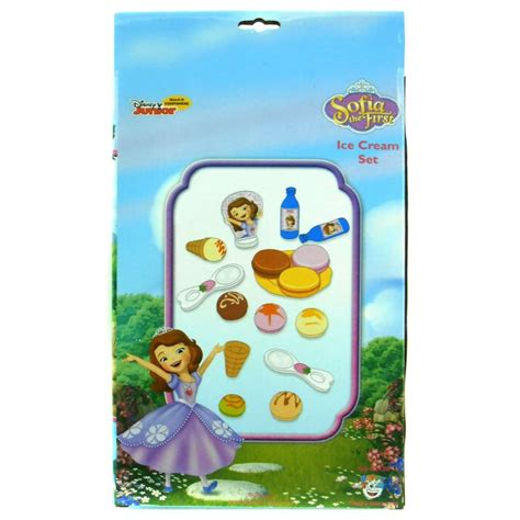 Mainan Anak Violin Frozen sofia set happy toko mainan