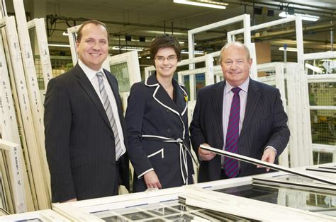 smith mp visits top norwich business anglian home