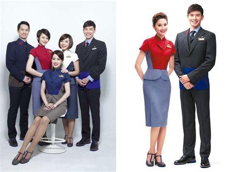 Baju Pilot Garuda Baju Pilot 10 seragam pramugari paling stylish etihad sai garuda