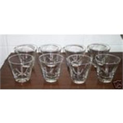 8 eames blakely cactus glasses gas station giveaway 07 12 2007 - 1950s Gas Station Giveaways