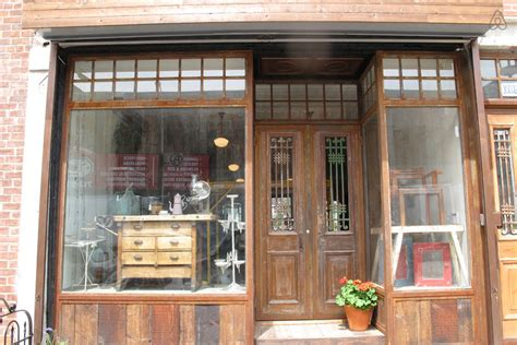 Awnings For Businesses How Storefronts Have Changed In The Past 50 Years Ace Glass
