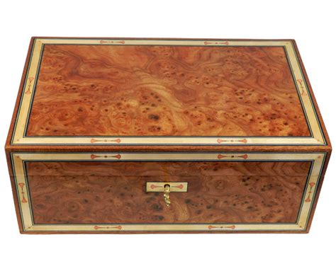 Handmade Jewellery Boxes Uk - gallery
