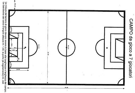 dimensioni porta calcio a 7 c g daverio 14 15 settembre 2011