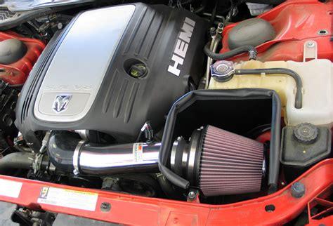K&N Makes Performance Upgrades for Chrysler 300M, 300